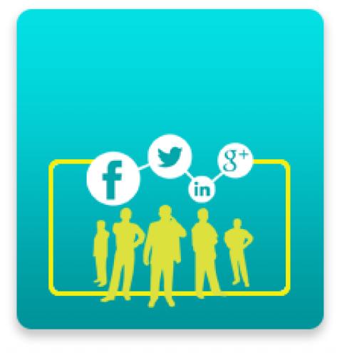 Mòdul Xarxes socials