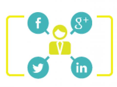 Integrado con las principales redes sociales