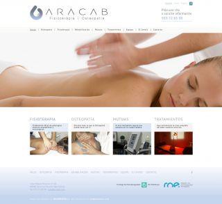 ARACAB, centro de rehabilitación